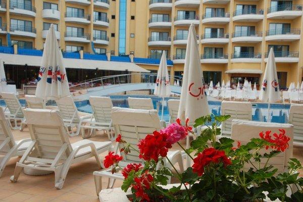 Grifid Arabella Hotel - Все включено - 23