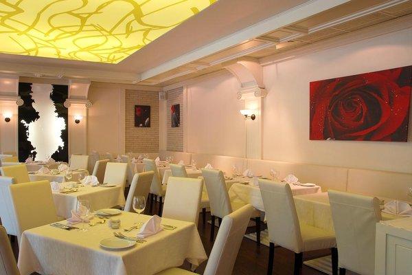 Grifid Arabella Hotel - Все включено - 8