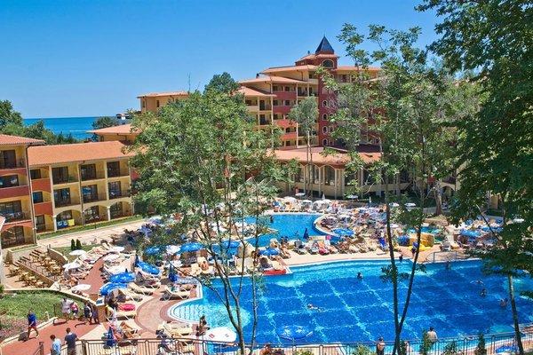Grifid Club Hotel Bolero - Все включено - фото 23