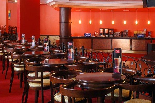 Grifid Club Hotel Bolero - Все включено - фото 11