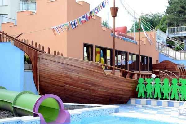 Grifid Club Hotel Bolero - Все включено - фото 19
