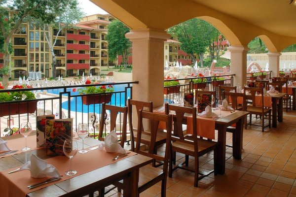 Grifid Club Hotel Bolero - Все включено - фото 9