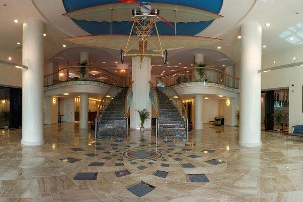 Астера Отель & СПА (Astera Hotel & Spa) - фото 13