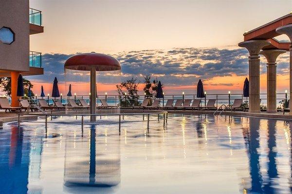 Астера Отель & СПА (Astera Hotel & Spa) - фото 18