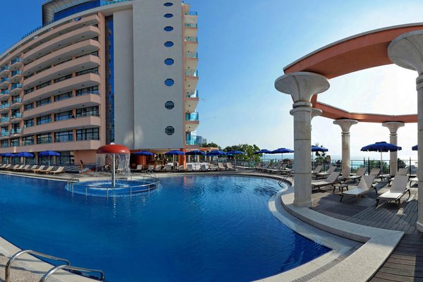 Астера Отель & СПА (Astera Hotel & Spa) - фото 19