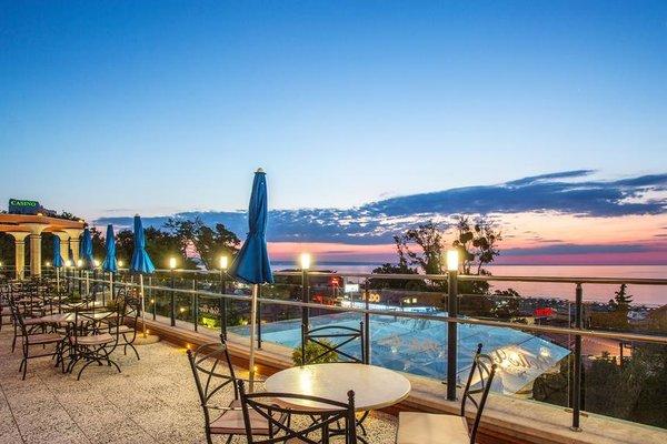 Астера Отель & СПА (Astera Hotel & Spa) - фото 23