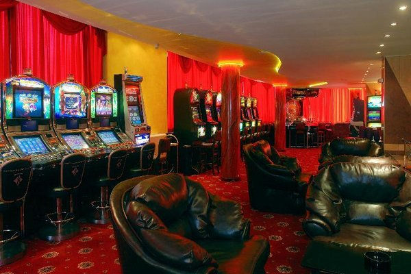 Havana Hotel & Casino (Гавана Отель & Казино) - фото 11