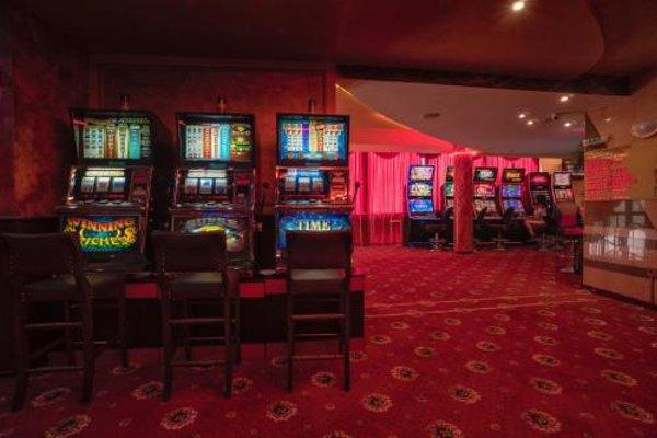 Havana Hotel & Casino (Гавана Отель & Казино) - фото 15