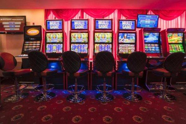 Havana Hotel & Casino (Гавана Отель & Казино) - фото 18