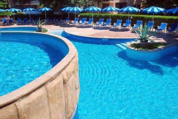 Havana Hotel & Casino (Гавана Отель & Казино) - фото 21