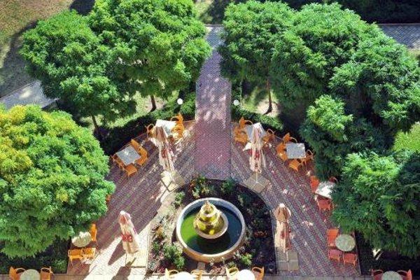 Paradise Green Park - Все включено - фото 21