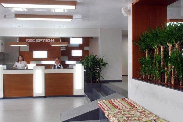 Hotel Excelsior - Все включено - фото 15