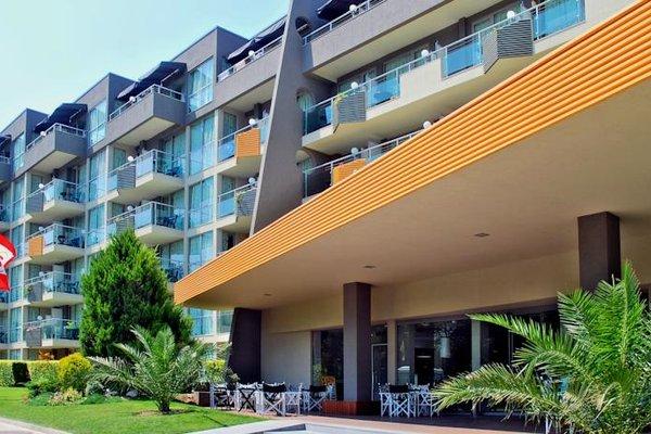 Hotel Excelsior - Все включено - фото 22