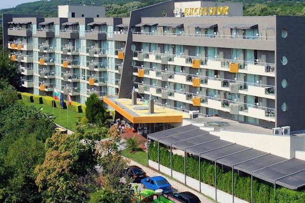 Hotel Excelsior - Все включено - фото 23