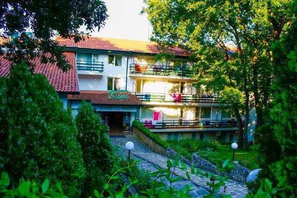Kini Park Hotel All Inclusive - фото 51
