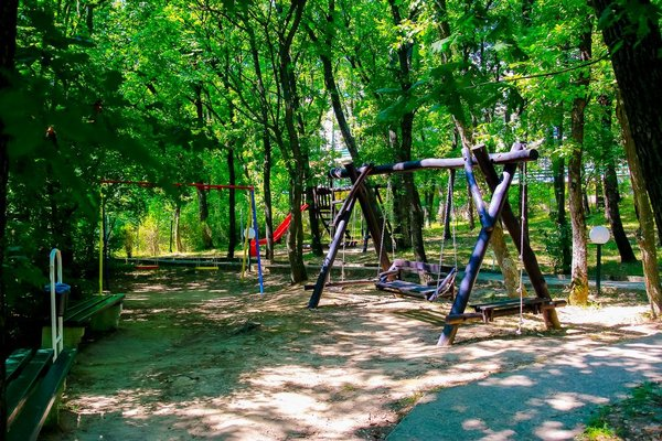 Kini Park Hotel All Inclusive - фото 19