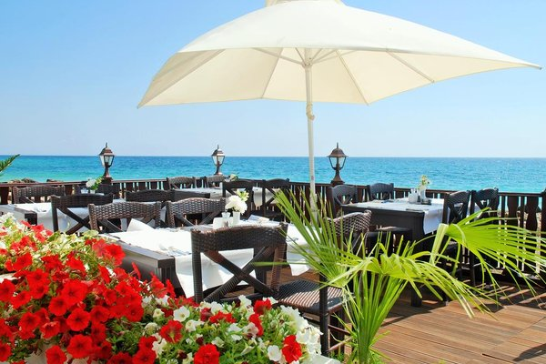 Riviera Beach Hotel and SPA, Riviera Holiday Club - All Inclusive - 50