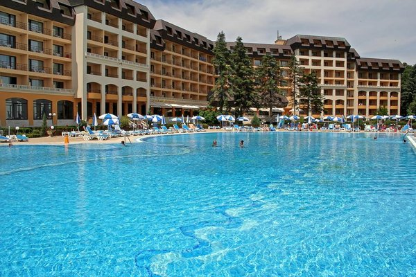 Riviera Beach Hotel and SPA, Riviera Holiday Club - All Inclusive - 19