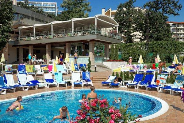 Kristal Hotel - Все включено - фото 17