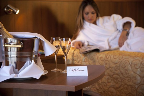 Kristal Hotel - Все включено - фото 13