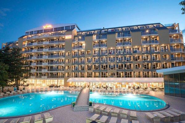 HVD Viva Club Hotel - Все включено - фото 51
