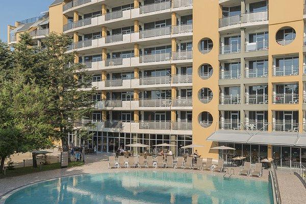 HVD Viva Club Hotel - Все включено - фото 22