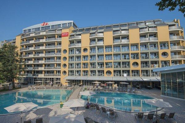HVD Viva Club Hotel - Все включено - фото 23