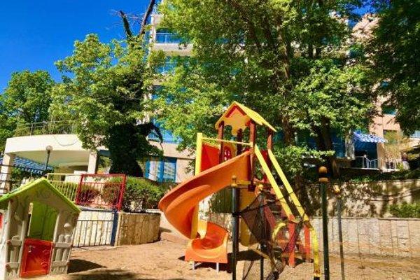 Holiday Park (Холидэй Парк) - фото 16