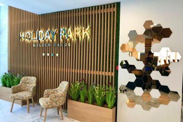 Holiday Park (Холидэй Парк) - фото 9