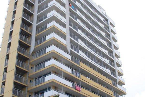 Bonita Hotel (Бонита Отель) - фото 50