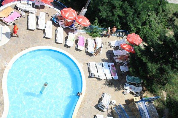 Bonita Hotel (Бонита Отель) - фото 16