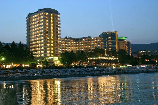 Bonita Hotel (Бонита Отель) - фото 21