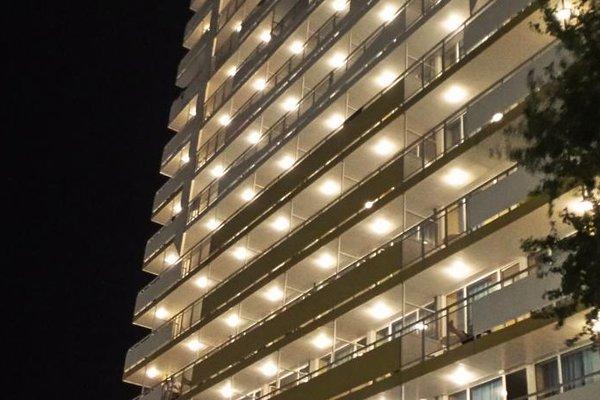 Bonita Hotel (Бонита Отель) - фото 23