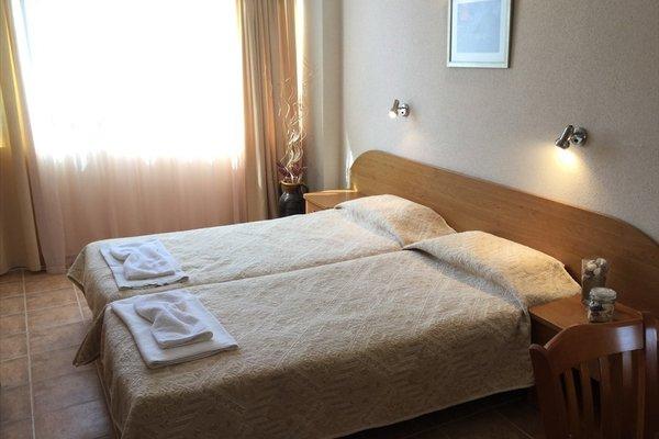 Bonita Hotel (Бонита Отель) - фото 4