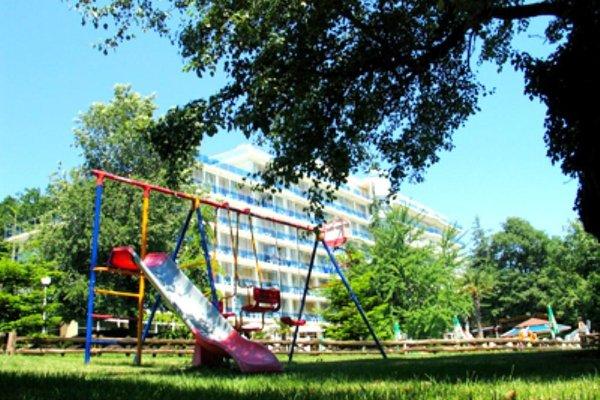 Парк-отель Перла (Park Hotel Perla) - фото 17
