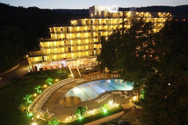 Парк-отель Перла (Park Hotel Perla) - фото 21