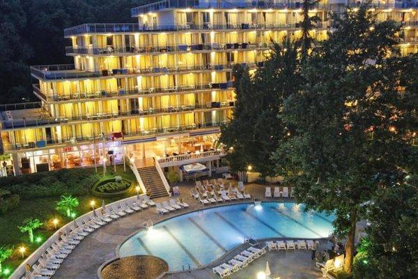 Парк-отель Перла (Park Hotel Perla) - фото 23