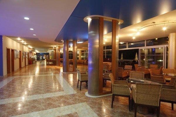 Парк-отель Перла (Park Hotel Perla) - фото 5