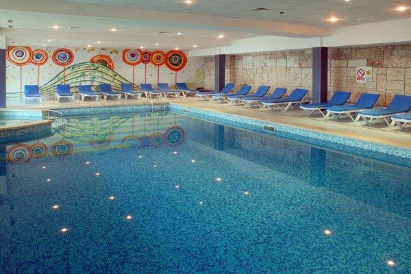 Hotel PrimaSol Sunrise - Все включено - фото 15