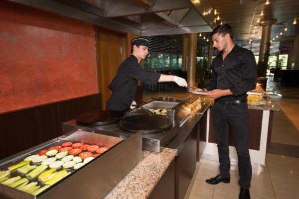 Hotel Mimosa - Все включено - фото 11