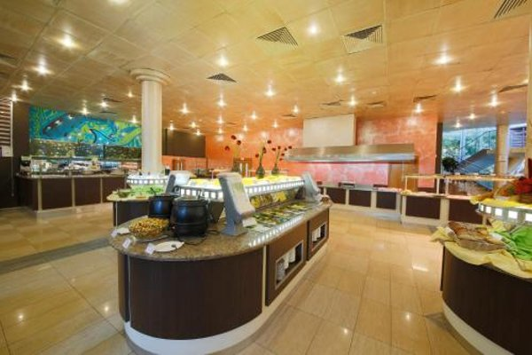 Hotel Mimosa - Все включено - фото 12