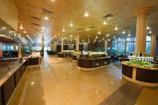 Hotel Mimosa - Все включено - фото 13