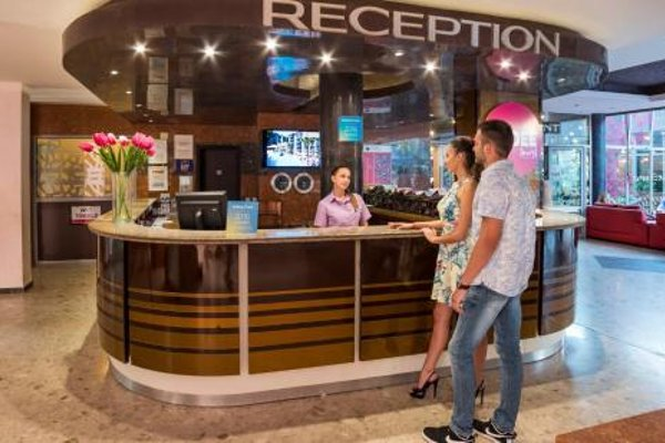Hotel Mimosa - Все включено - фото 15
