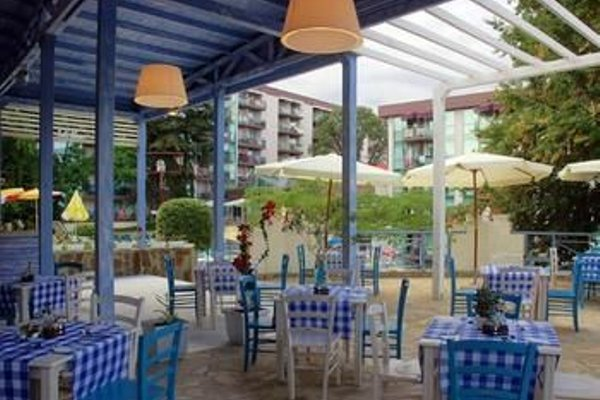 Hotel Mimosa - Все включено - фото 16