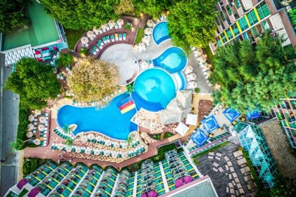 Hotel Mimosa - Все включено - фото 18