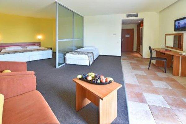 Hotel «Mimosa - Все включено» - фото 3