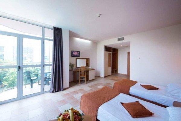 Hotel «Mimosa - Все включено» - фото 4
