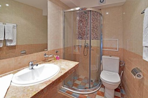 Hotel «Mimosa - Все включено» - фото 8