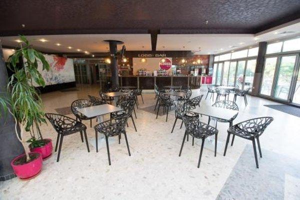 Hotel Mimosa - Все включено - фото 9