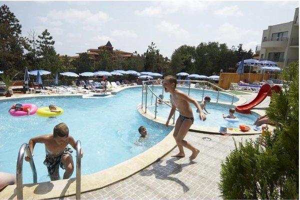 Parkhotel Golden Beach - Все включено - фото 19